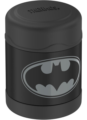 Thermos - Termo Para Alimentos -batman -  Original!!!