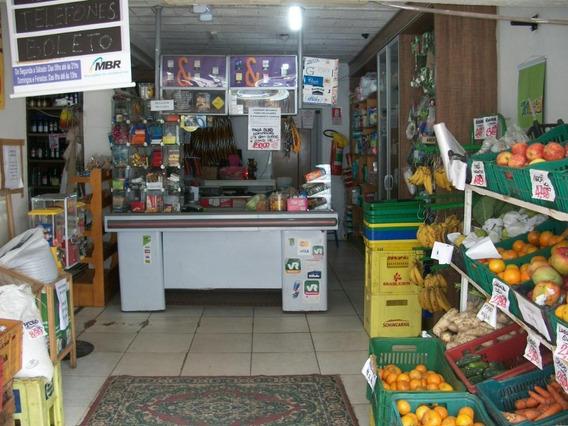 Mini Mercado, Padaria, Açougue - Maquinário E Estoque - Pt0008