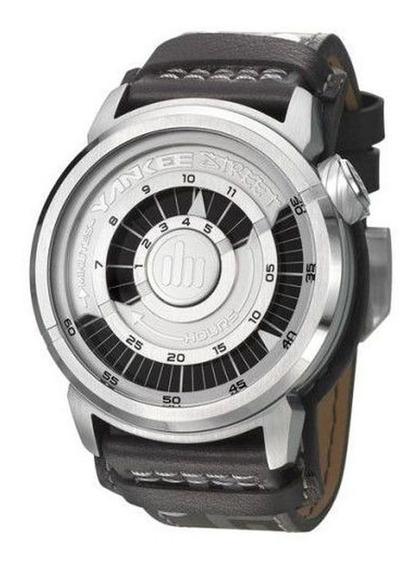 Relógio De Pulso Masculino Black Angels Ys30327t