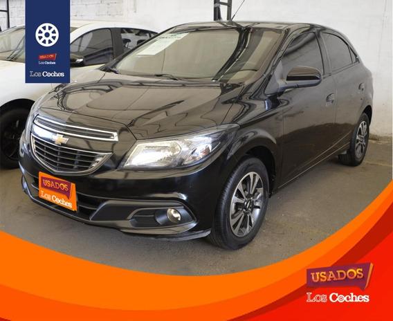 Chevrolet Onix Ltz 1.4 Aut 5p Fe Iho570