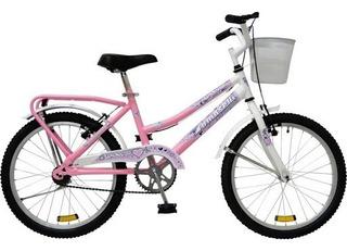 Bicicleta Rod 20 Tomaselli Lady