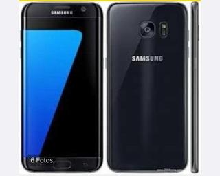 Celular Samsung S7 Edge 32 Gb 4gb Ram Importado Libre Todo O