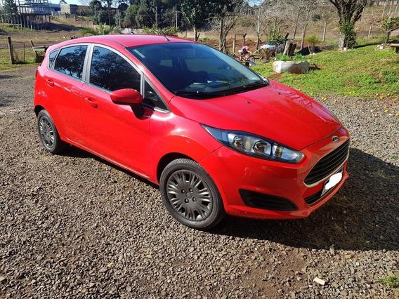 Ford Fiesta 1.5 Completo!!! R$31.000,00 A Vista!
