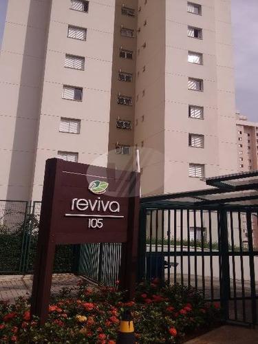 Imagem 1 de 23 de Apartamento À Venda Em Parque Prado - Ap215270
