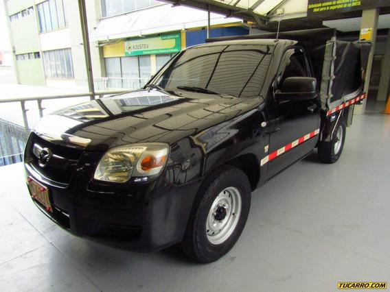 Mazda Bt-50 Estacas 4x2 2200cc Aa