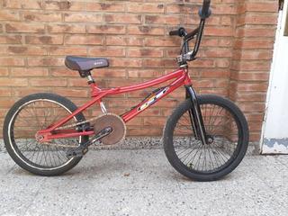 Bicicleta Gt Bmx Freestyle, Rod. 20