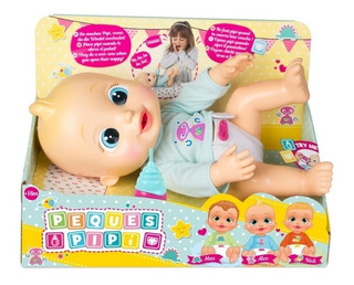 Bebote Baby Wee Interactivo Cyber Monday (2322)