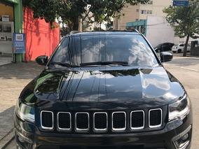 Jeep Compass 2.0 Longitude Aut. 5p Diesel 4x4