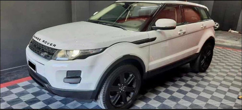 Land Rover Evoque 2012 2.0 Pure 240cv