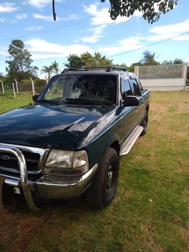 Ford Ranger Xlt 4.0 V6