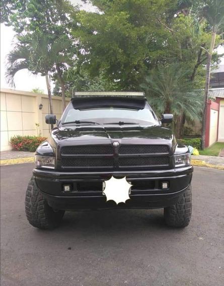 Dodge Ram 5.2