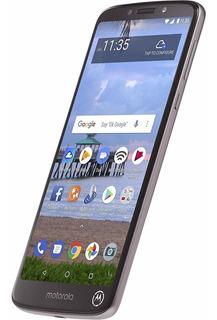 Motorola E5 Grande 16gb 2gb Ram Quadcore 1.4ghz 5.7 Pulgadas