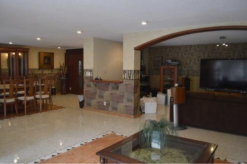 Hermosa Casa En Venta De 380 M2 En San Jose Insurgentes