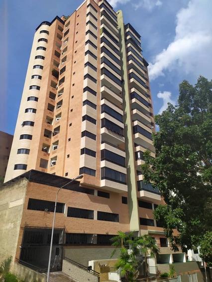 Apartamento En El Parral, Res. Imola. Ata-454