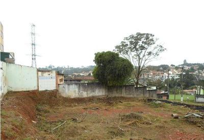 Terreno Em Jardim Da Glória, Cotia/sp De 0m² Para Locação R$ 1.700,00/mes - Te120409