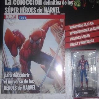 Figura Marvel 3d - Spiderman - Nuevo