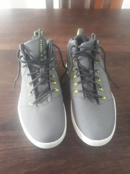 Botas Nike Nsw Basket