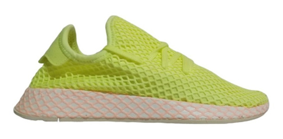 Zapatillas adidas Originals Deerupt Runner W