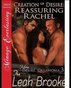 Série Desire, Oklahoma Vol. 9,5
