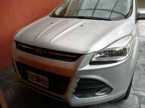Ford Kuga 1.6 Sel 6mt Fwd T 150 Cv 2013