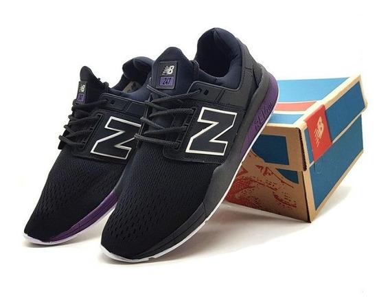 Tênis New Balance 247 Masculino Importado Frete Gratis