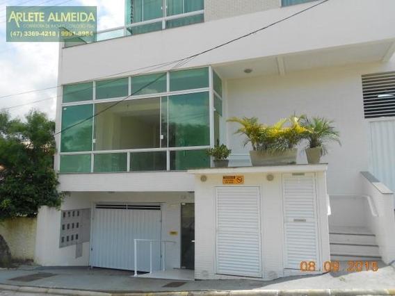 Sala Salão Comercial No Bairro Meia Praia Em Itapema Sc - 1111