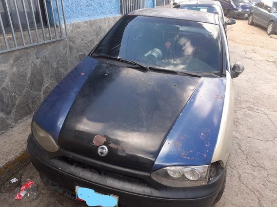 Fiat Palio Mpi 1.3 Para Repuesto