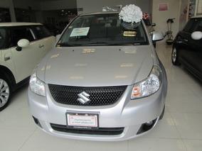 Suzuki Sx4 2.0l 2010