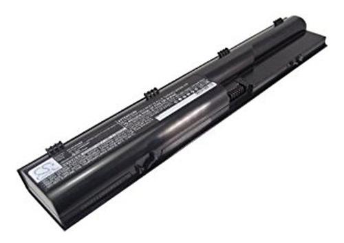 Bateria P/notebook Hp-probook 43xx/44xx/45xx Las Piedras