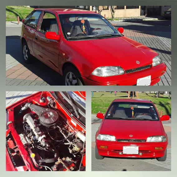 Suzuki Forsa 1994