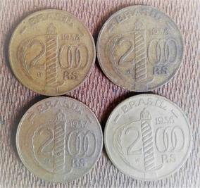 Arremate Caxias - 1936 1937 1938 Serrilhada E 1938 Poligonal