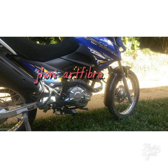 Extensor Dianteiro Para Yamaha Crosser