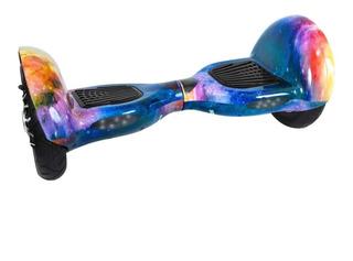 Hoverboard Skate 10 Pol Bateria Samsung Bluetooth + Bolsa
