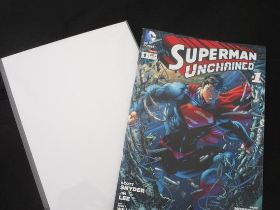 Protección Comics Grapa Paquete 100 Bolsas, 100 Cartones