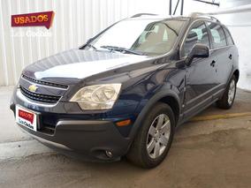 Chevrolet Captiva Sport 2.4 Placa Riw110
