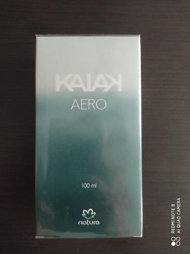 Perfume Kaiak Aero Natura