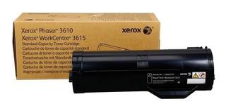 Toner Xerox 106r02732 Original Toner Xerox Phaser 3610 3615