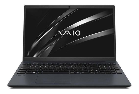 Notebook Vaio Fe15 15.6 Hd I7-10510u 512gb Ssd 8gb Win10 H