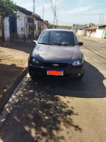 Chevrolet Corsa 1.6 8v Gasolina