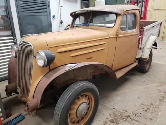 Chevrolet Pickup 1936