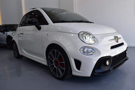 Fiat 500 1.4 Abarth 595 165cv - Car Cash