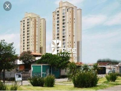Venda - Apartamento - Suzano Quinta Do Imperador Com A/u 186 M² Distribuídos Em - Ap00378 - 33579455