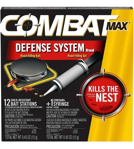 Combat Max