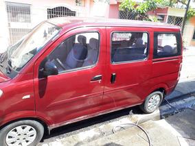 Chevrolet Van 200