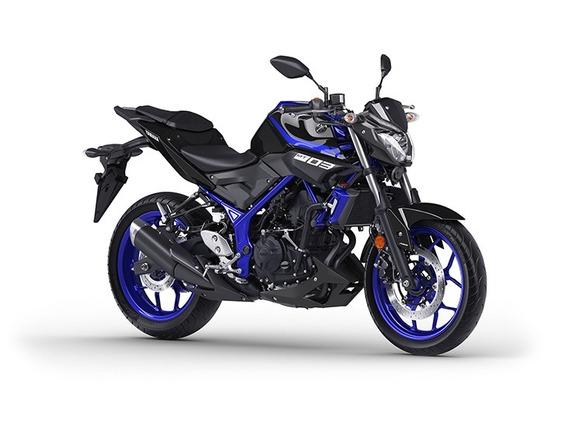 Yamaha Mt 03 2018 0km Mt03 Naked