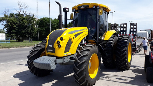 Imagen 1 de 5 de Tractores Pauny Audaz 2200