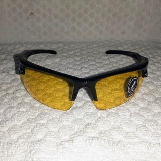 Oculos Dirigir À Noite De Sol Lentes Uv400 Amarelas Nota F.e