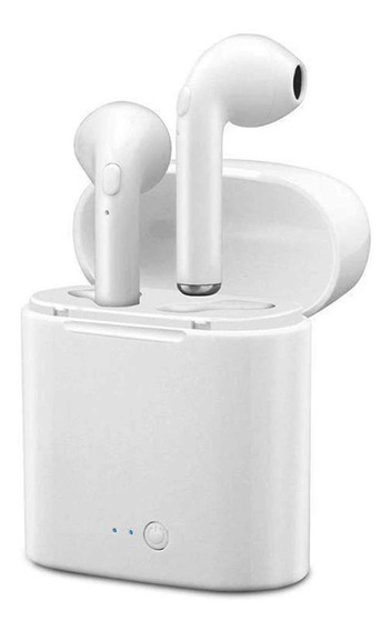 Fone De Ouvido I7 Tws Bluetooth AirPods iPhone Android