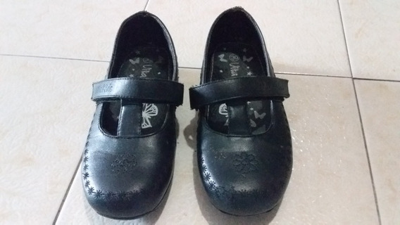 Remato Zapatos Escolares Marca Vita Kids