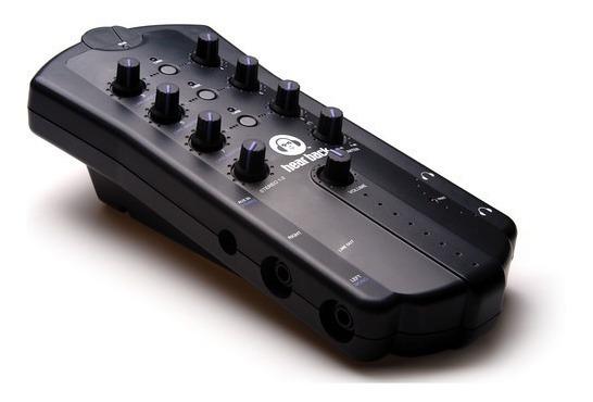 Monitor Individual 8 Vias Hear Back Mixer Hb-mix1